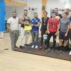'GYM4You' I Torneio de Powerlifting  na Lagoa excedeu as espectativas