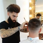 "Açoriano João Rocha nomeado para ""Barber of the year"""